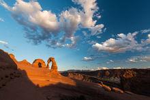 Delicate Arch,arches NP,arches NP colorado plateau sandstone