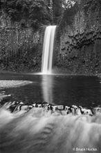 Abiqua Falls, Oregon Waterfalls, road trip 2016