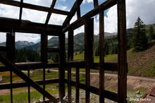 Alta,Colorado,Ghost Town,Million Dollar Highway,Ophir Pass,Ouray,SW Colorado,Telluride