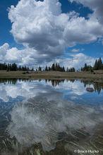 Escalante,Escalante NM,Hi-Tal Camp,boulder mtn