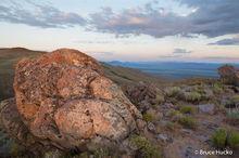 Austin,Highway 50,Nevada landscape