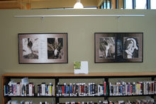 Moab Library Exhibit 1