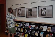 Moab Library Exhibit 2