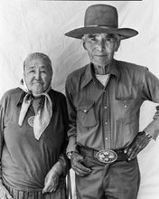 Navajo,Navajo Mountain portraits