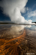 Yellowstone,Yellowstone National Park
