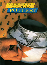 Southwestern Indian Pottery