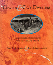 Cowboys & Cavedwellers