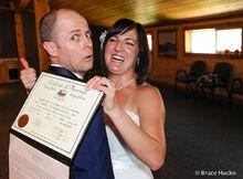Your Moab Wedding