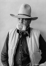 Bruce Hucko portraits,cowboy poets,cowboy portraits,western spirit portraits