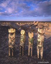 Willeto - Navajo Folk Artist