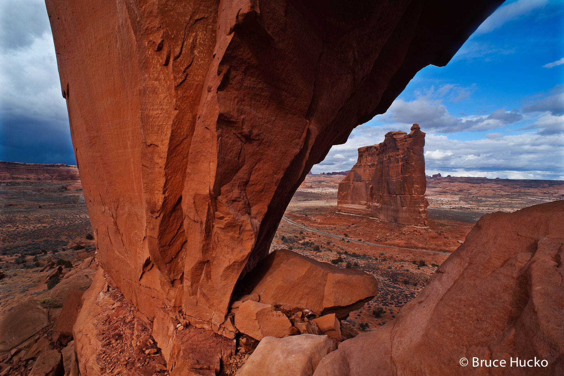 arches NP,arches NP colorado plateau sandstone,arches PreD800 2012, photo