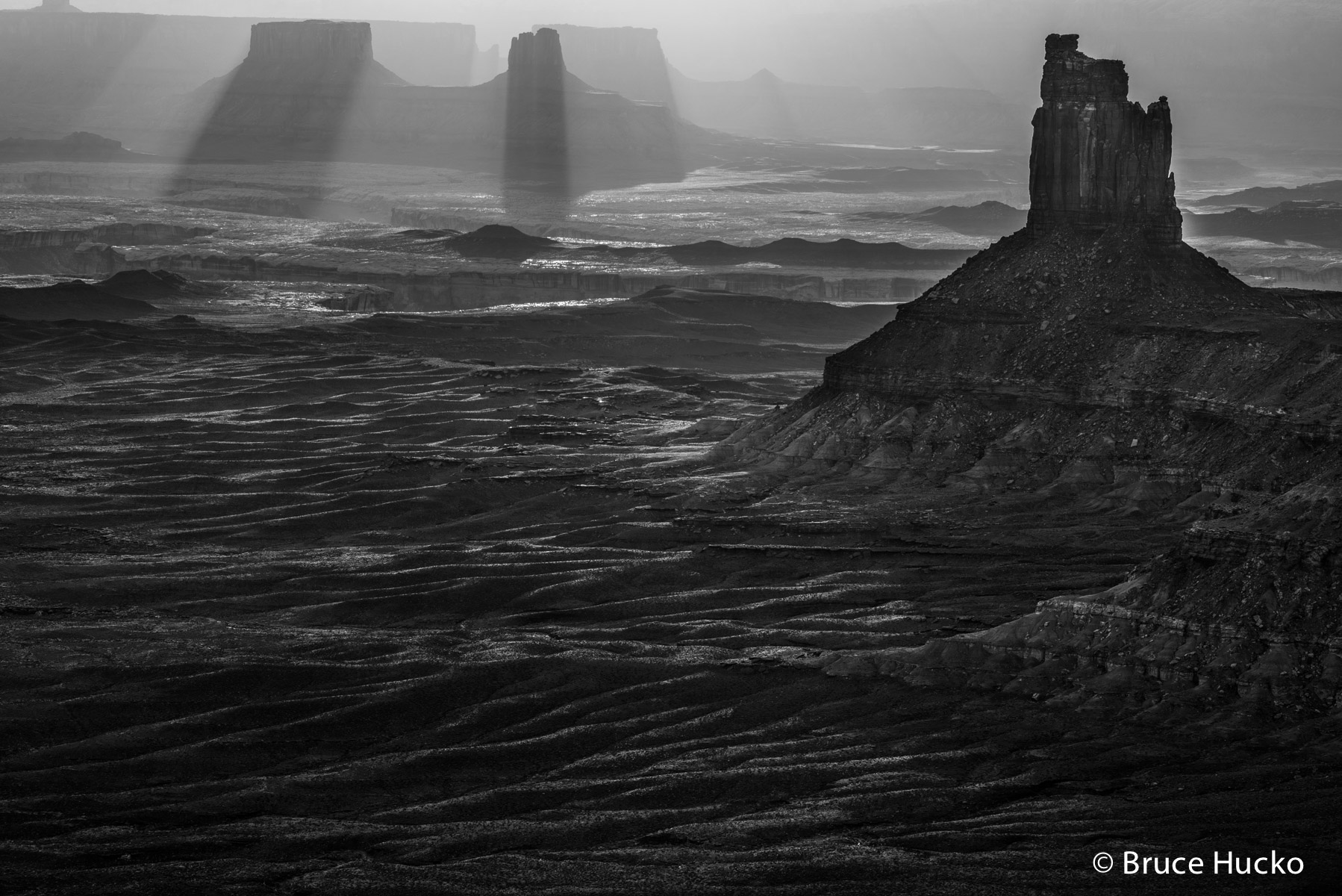 Arches BW,Arches National Park,Canyonlands BW,Canyonlands National Park, photo