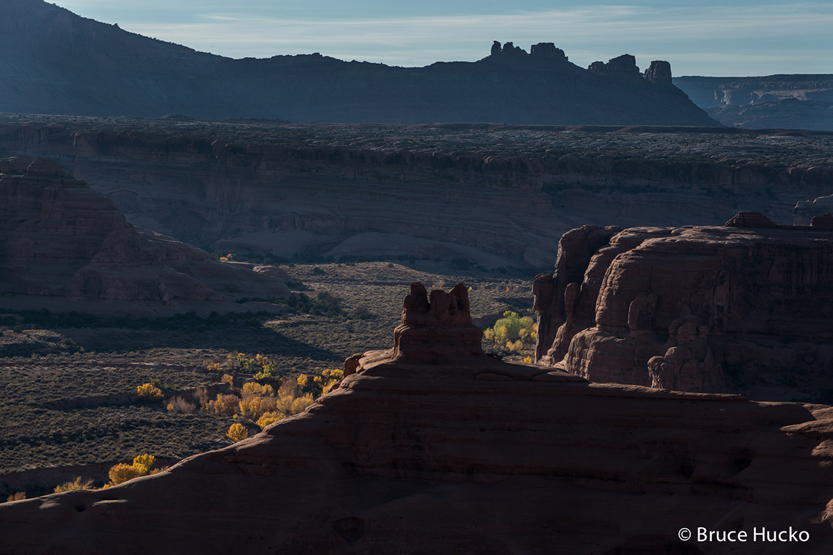 Great Wall,arches NP,arches NP colorado plateau sandstone, photo