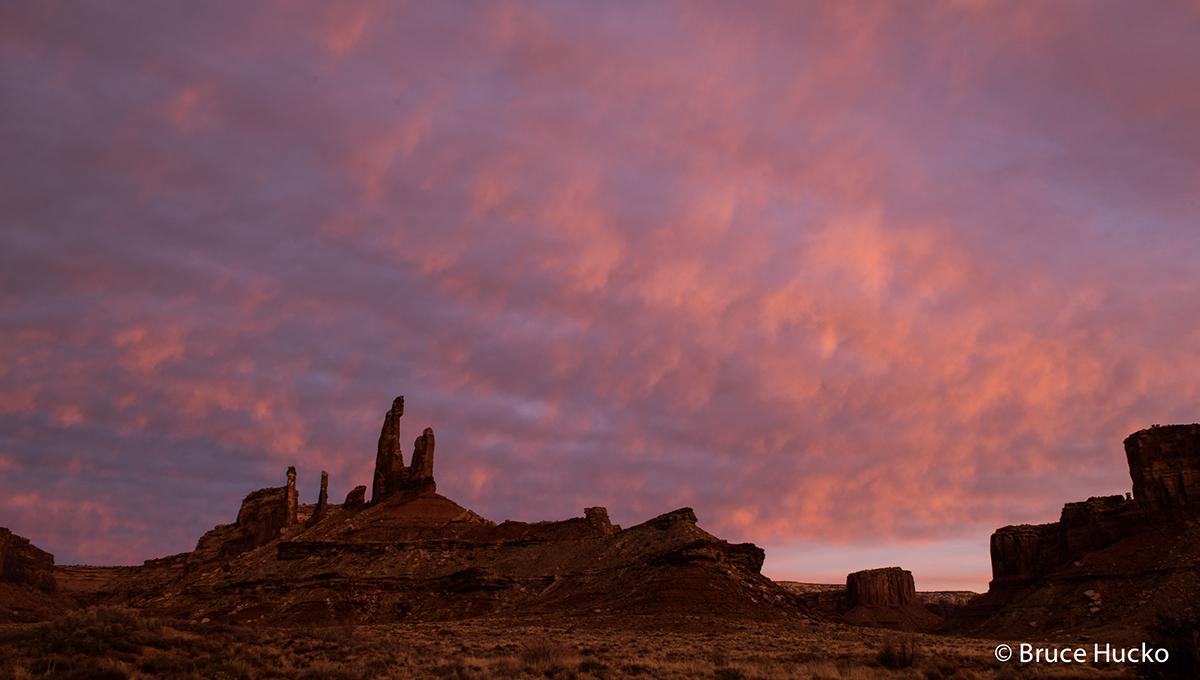 Canyonlands NP,Canyonlands National Park,Zeus and Moses, photo