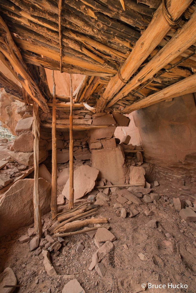 Cedar Mesa,Cedar Mesa Anasazi ruin,Cedar Mesa ruins, photo