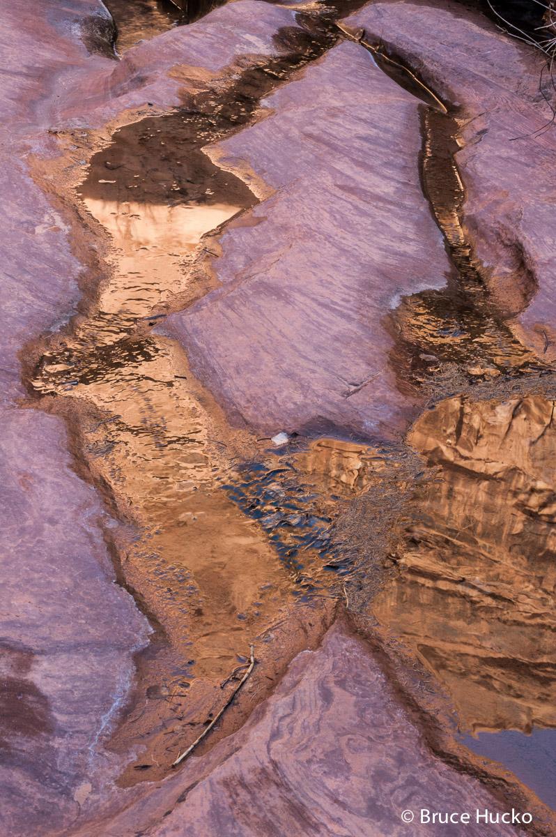 Hunter's Canyon, Moab, Moab area, Moab area BLM, Moab area non NPS, SE Utah, slickrock, photo