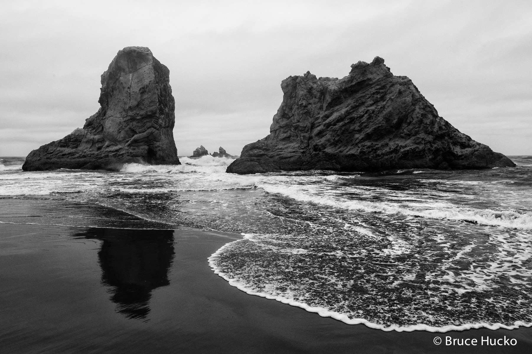 Bandon, Bandon Beach, Coast Trip 2016, Oregon Coast, photo