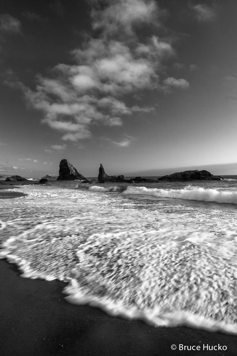 Bandon, Bandon Beach, Oregon Coast, road trip 2016, photo