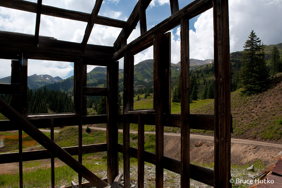 Alta,Colorado,Ghost Town,Million Dollar Highway,Ophir Pass,Ouray,SW Colorado,Telluride, photo