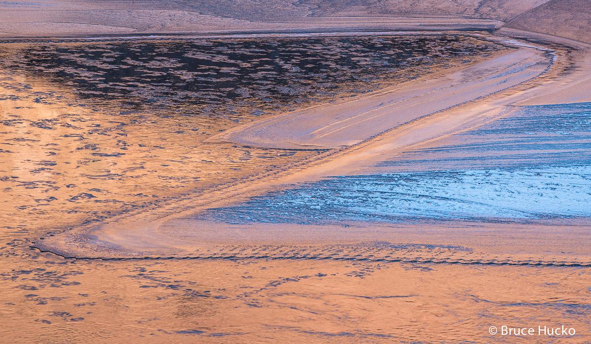 Colorado River Ice,desert ice,ice, photo