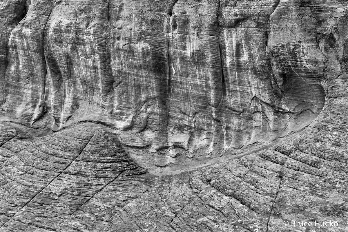 Grand Staircase-Escalante NM,Rock Forms,Sandstone abstracts,zebra canyon, photo