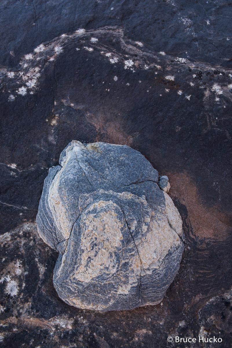 Moab area,Rainbow Rocks,other Moab, photo