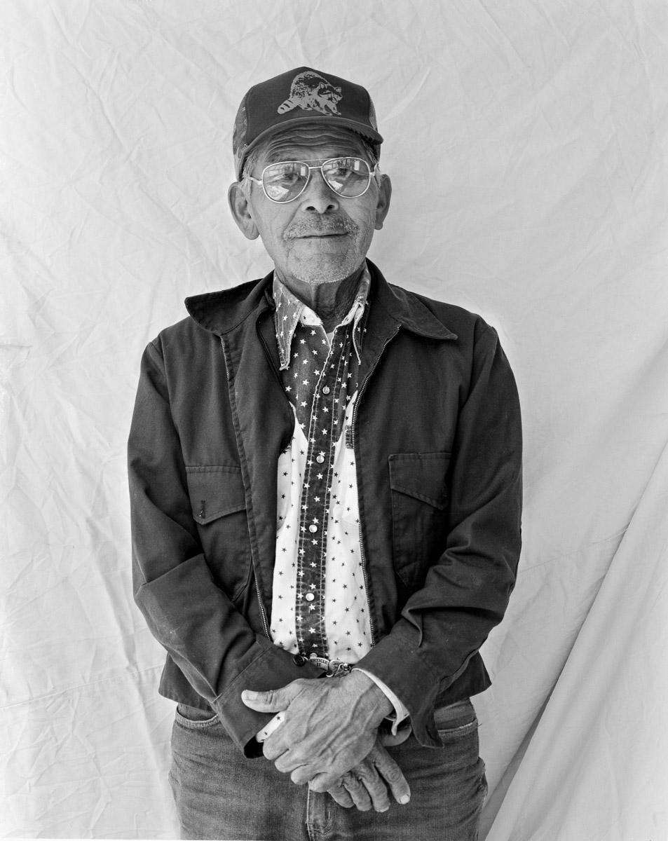 Navajo,Navajo Mountain portraits