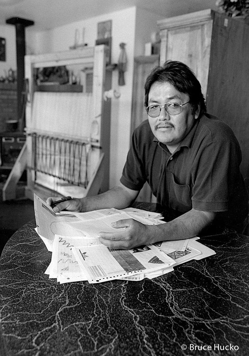 Burnham Trading Company,Eyedazzler Rug Weavers,Eyedazzler Rugs,Navajo Rug Weavers,Navajo Weaving, photo