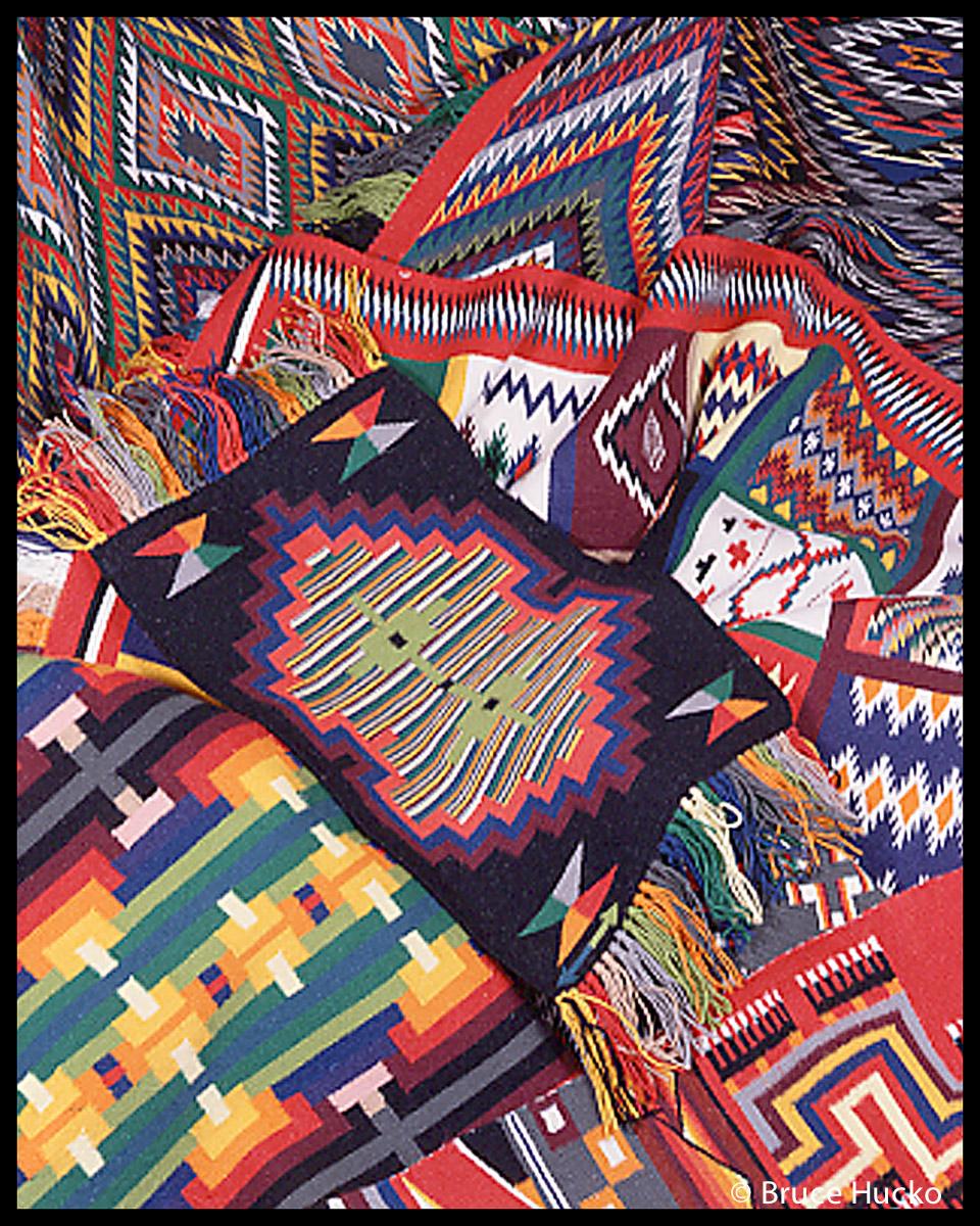 Eyedazzler Rugs,Navajo Rugs,Navajo Weaving, photo