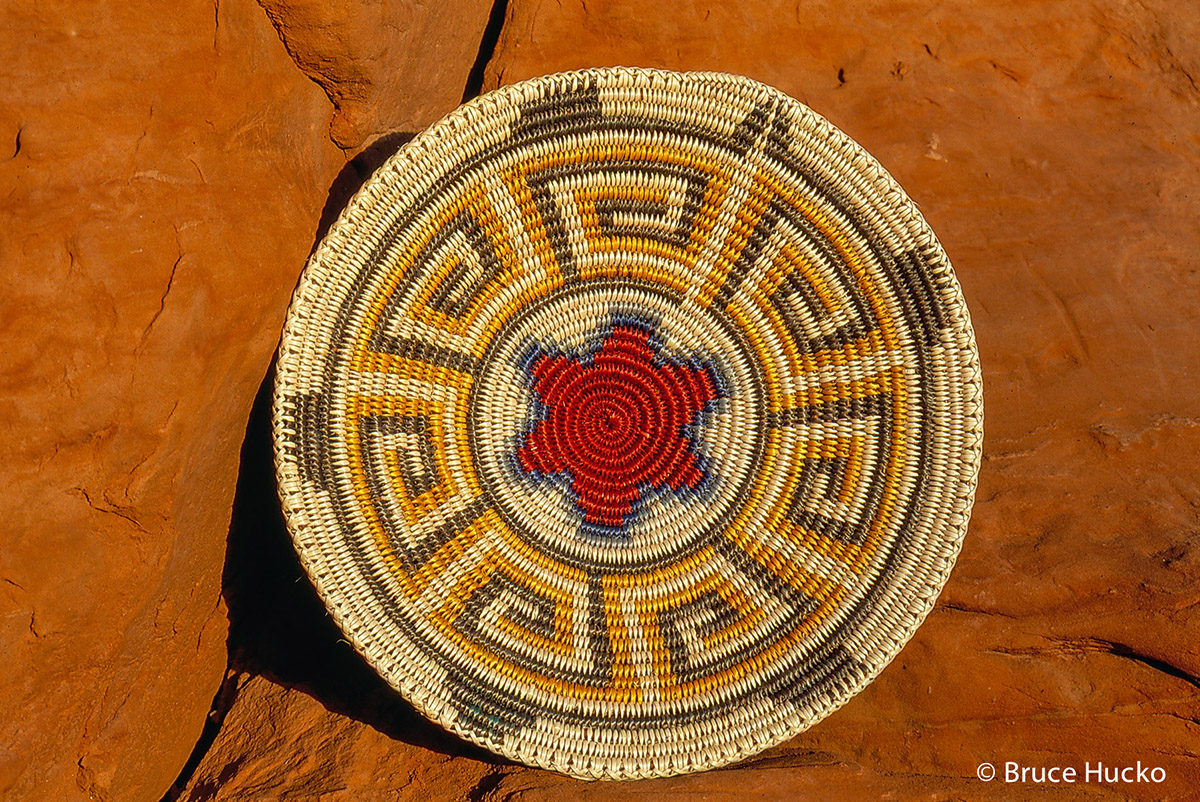 Indian Baskets,Navajo Baskets,SW Baskets,SW Indian Arts, photo