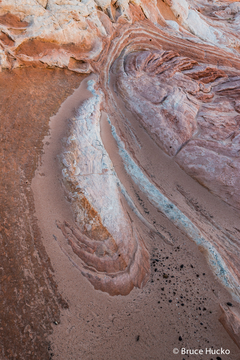 Rock Forms,Sandstone abstracts,Vermilion Cliffs National Monument,White Pocket, photo