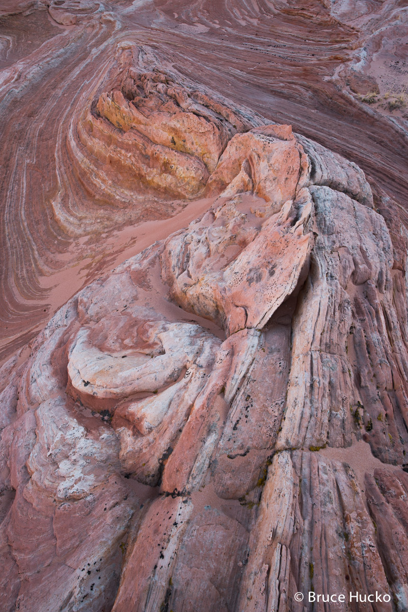 Rock Forms,Sandstone abstracts,Vermilion Cliffs National Monument,White Pocket
