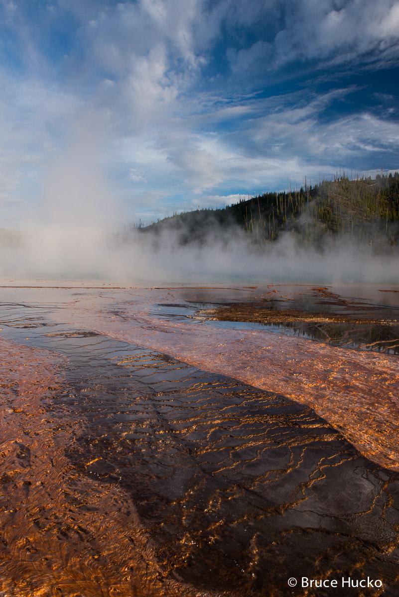 Yellowstone,Yellowstone National Park, photo