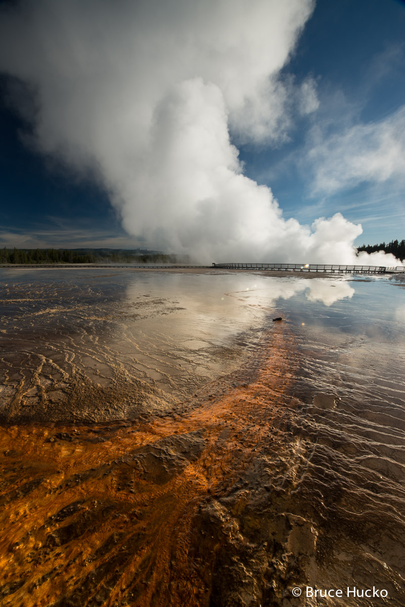 Yellowstone,Yellowstone National Park, photo