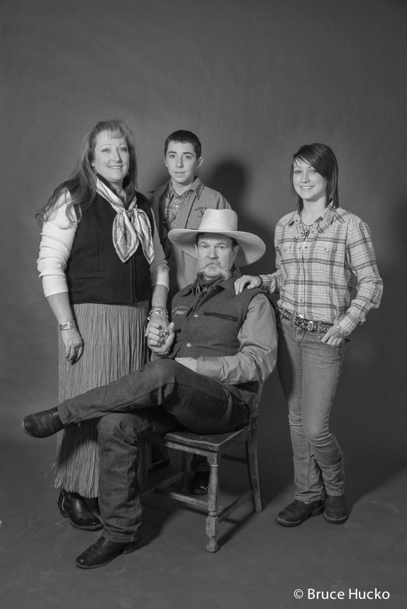 Bruce Hucko portraits,cowboy poets,cowboy portraits,portraits,western spirit portraits, photo
